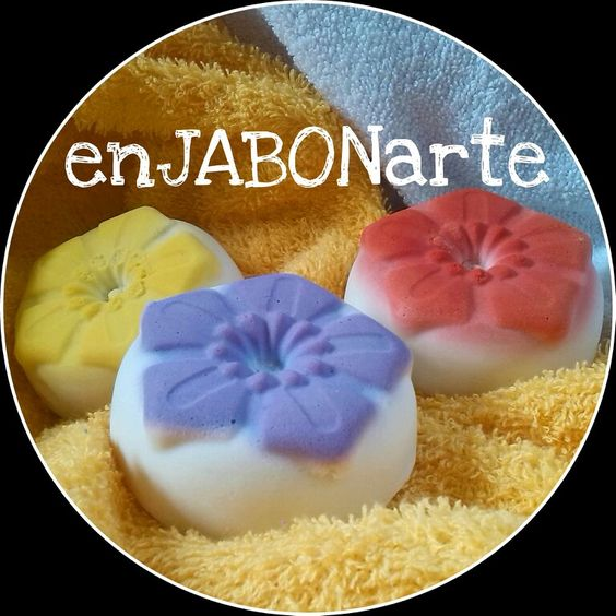 Jabones de Baño Artesanales