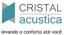 A Cristal Acústica está no mercado há 18 anos, especializada em montagem de janela acústica, esquadrias de alumínio em geral, vidraçaria, etc.