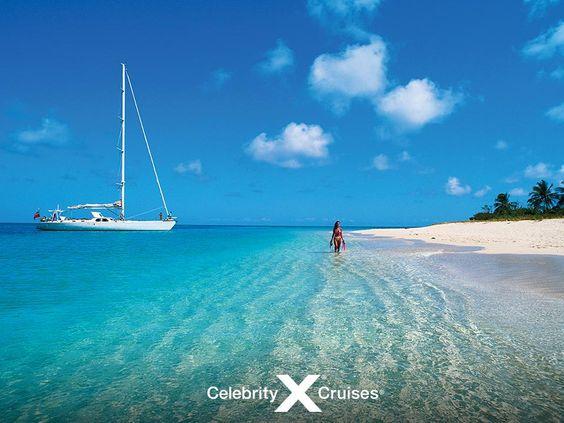 Celebrity Cruises Caribbean! #SailWithCelebrity