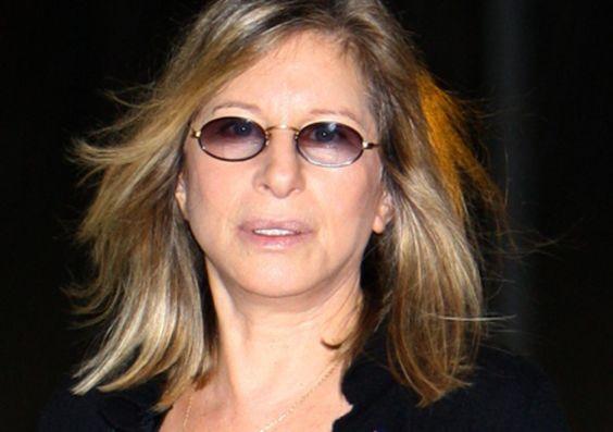 Barbra+Streisand+Makeup | Barbra Streisand veut faire jouer Colin Firth et Cate Blanchett