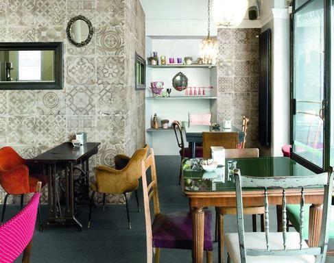 Carrelage Grande Dimension Attic Living Rooms Interior Design Projects Home Decor