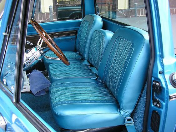 additionally C Be Fab C Bea C E D Wood Interiors Olive Green as well  together with Banner moreover D F D Bfcf C C Df F Ca. on 1972 chevy c10 bucket seats