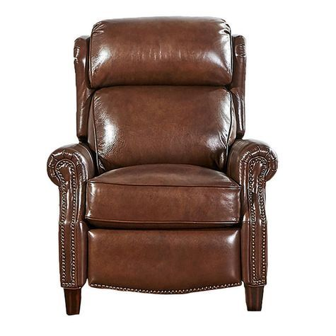 Barcalounger Meade Leather Recliner Shopko Leather Recliner