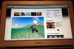 atFoliX Panzerglasfolie Apple MacBook Air 13,3 WXGA: Amazon.de: Computer &…