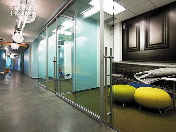 Meeting rooms lighting ideas and pendant lighting on for Hip office design