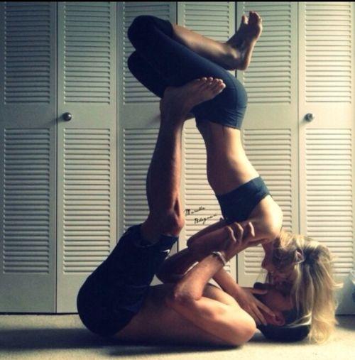 5 Killer Couples Exercises
