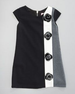 A-line Dress... hmmm: