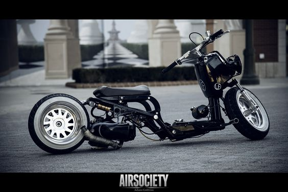 honda-ruckus-bagriders-airsociety-stance-bagged-air-ride-suspension-009