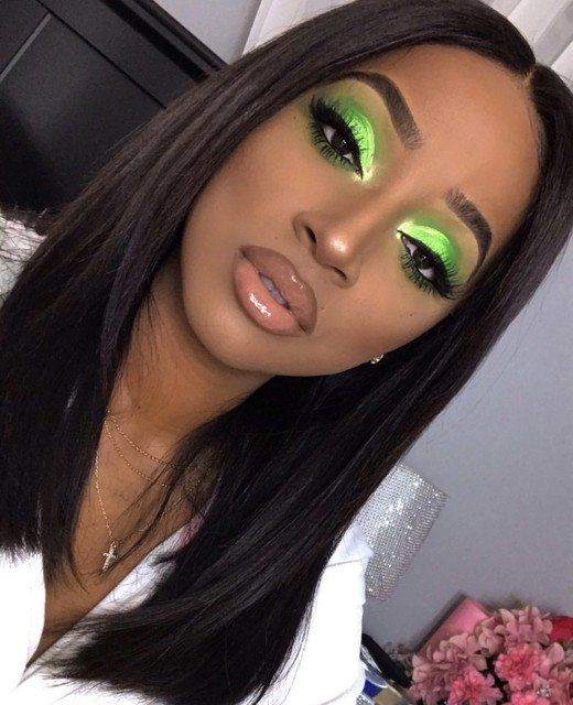 Westchester Esthetician On In 2020 Black Girl Makeup Gorgeous
