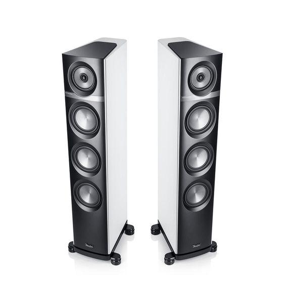 High End Stereo Lautsprecher Definion 5   Jetzt mit Gutschein Aktion für 2399,90€.