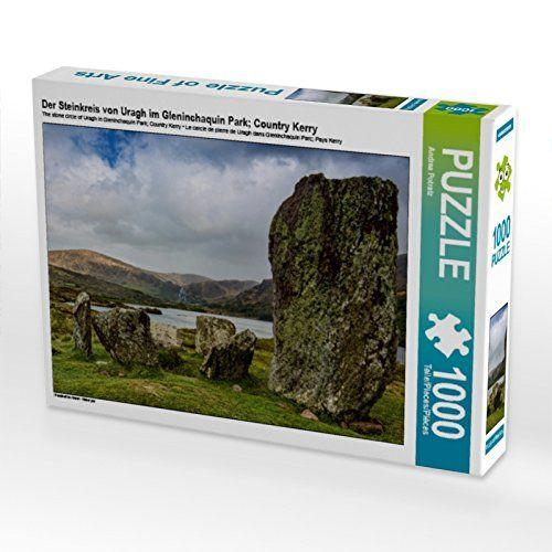 Der Steinkreis von Uragh im Gleninchaquin Park; Country K... https://www.amazon.de/dp/B01KRQFK5G/ref=cm_sw_r_pi_dp_x_ySP3xbFH7TBGZ