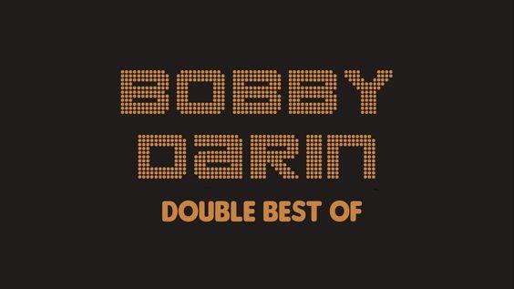 Bobby Darin - Double Best Of (Full Album / Album complet)