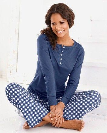 Pyjama, H.I.S von H.I.S JEANS bei ABOUT YOU.    24