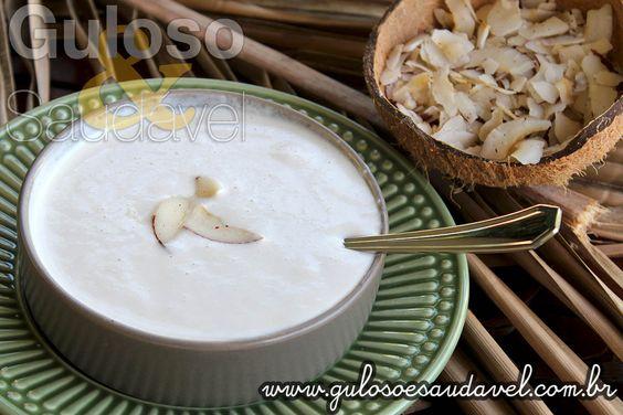 O Creme de Coco Diet é delicioso e substitui o leite condensado, tendo vantagem de poder ser consumido por intolerantes à lactose e diabéticos. Melhor ...