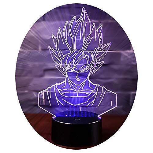 3d Illusion Nuit Lumiere Win Y Led Bureau Table Lampe 7 Couleur Tactile Lampe Maison Chambre Bureau Decor Lampes Maison Decoration Bureau Anniversaire De Noel