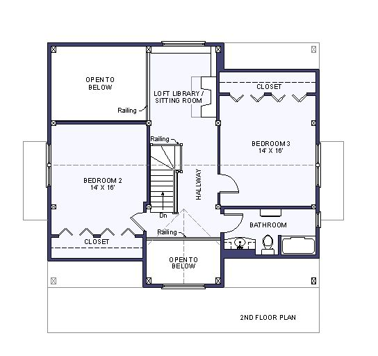 house and home magazine house plans