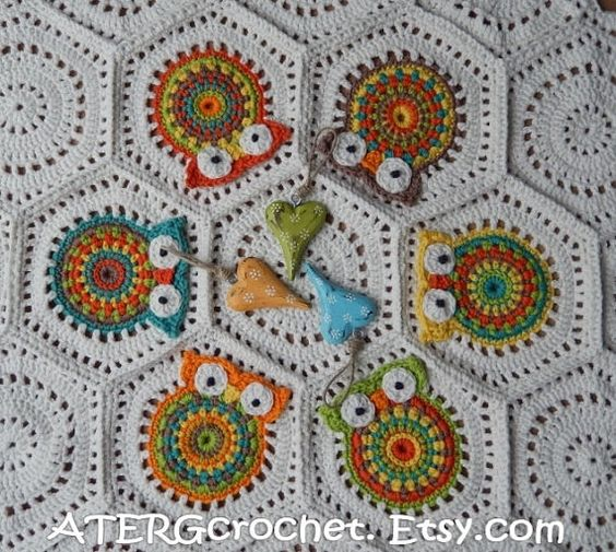 Crochet Patterns Merino Wool : ... merino wool ideas para originals crochet patterns blanket crocheting