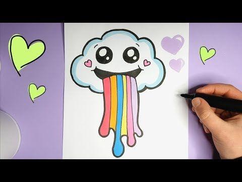 Kawaii Bilder Niedliche Und Susse Zeichnungen Youtube Kawaii Zeichnungen Zeichnen Kawaii Malen