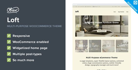 Shopping Loft - Multi-Purpose WooCommerce Themetoday price drop and special promotion. Get The best buy