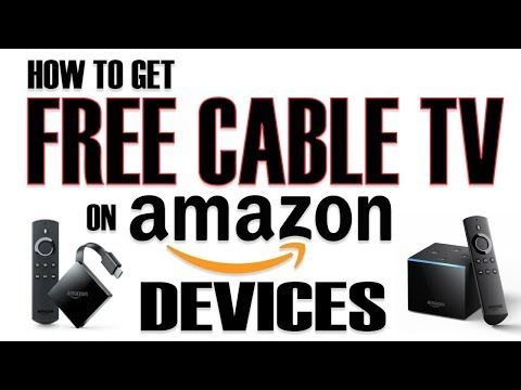 Free Cable On Amazon Firestick Fire Tv Or Fire Cube In Just Minutes Youtube Fire Tv Fire Tv Stick Free Tv Channels