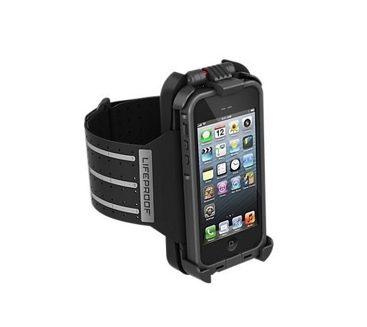 What is a great way to carry your iPhone 5 or 5S? The
