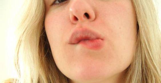 Cómo hacer un buen exfoliante para labios casero