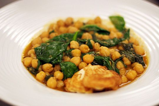 Explore Chickpeas Spinach, Spinach Stew, and more!
