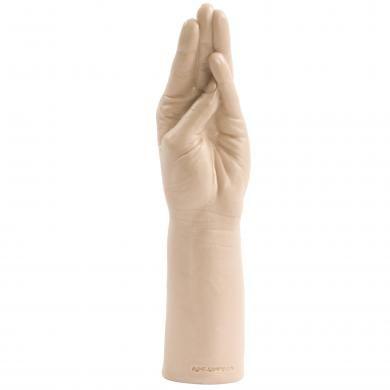 Dildo of the Day!! BelladonnaS Magic Hand!! www.pleasuremetoys.com