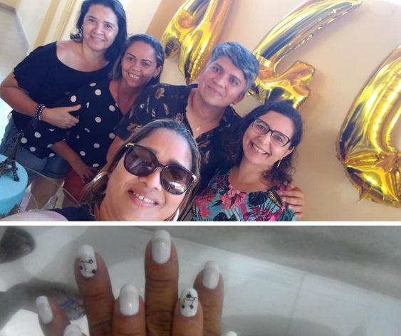 2019 junho - Lilia Souza