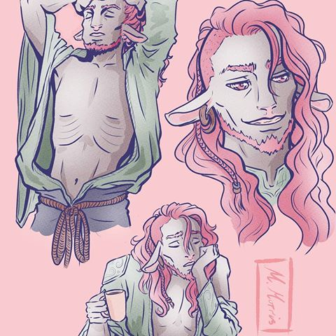 Image Result For Caduceus Clay Sketch Critical Role Characters Critical Role Fan Art Critical Role Our fan art gallery for the week of 11/26! image result for caduceus clay sketch