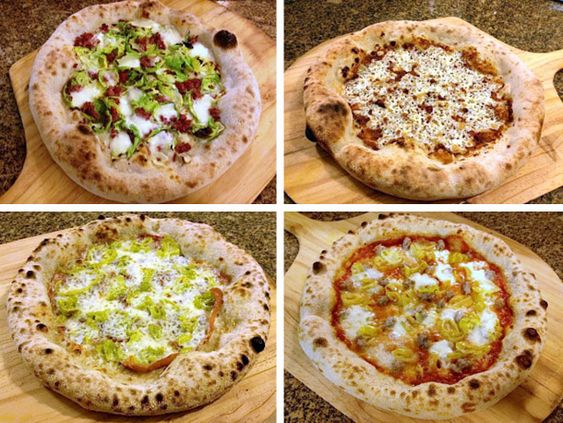 pizza making tips: Food Worth, Recipe, Yummy Pizzas, Yummy Food, Pasta Rice Pizza, Bread Pizza, Pizzas Sarnies, Sue S Food