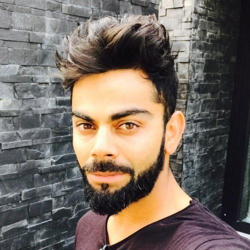 Pin By Stephen Howard On My Saves In 2020 Virat Kohli Hairstyle Indian Hairstyles Men Long Hair Styles Men