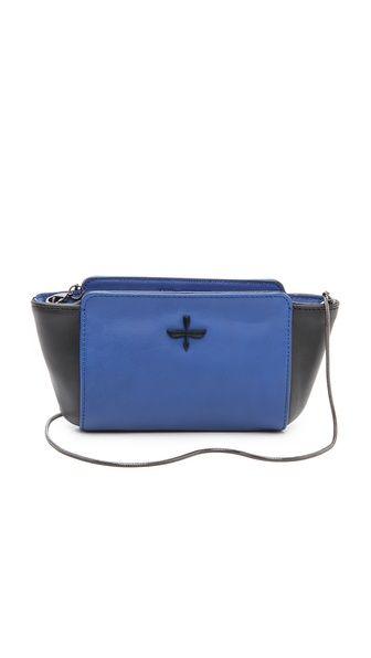 Pour La Victoire Миниатюрная сумка через плечо Elie