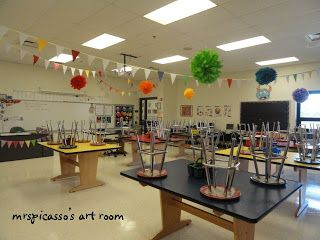 mrspicasso's art room