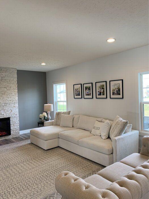 Modern Living Room Design Photo By Wayfair In 2020 Living Room Designs Living Room Design Modern Modern Living Room