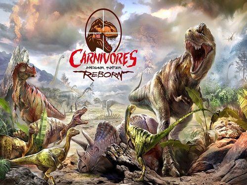 Carnivores dinosaur hunter reborn free download.