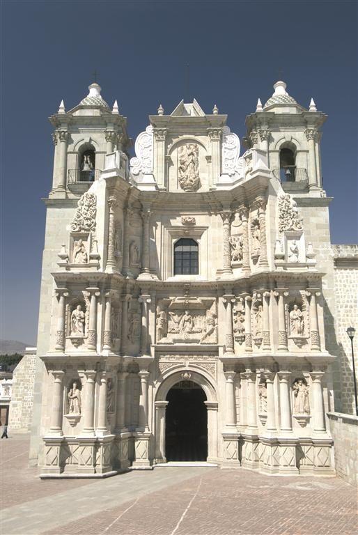Recomedaciones para viajar a Oaxaca