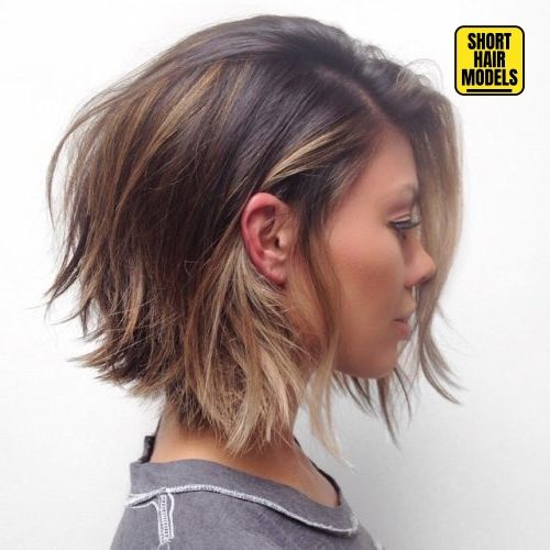 34++ Low maintenance bob hairstyles 2019 ideas