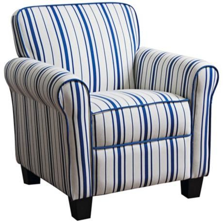 Best Armchairs Blue And White And Blue And On Pinterest 400 x 300