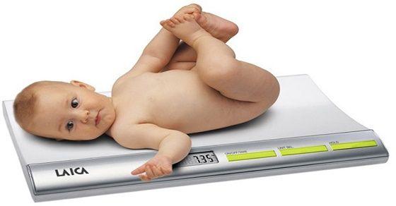 Những quan niệm sai lầm của cha mẹ về cân nặng của trẻ
