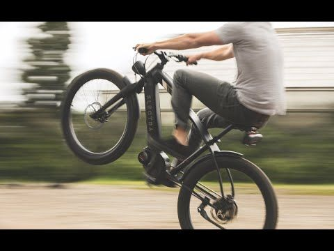 In This Continuing Coverage Of The New 2019 2020 Ebikes From The