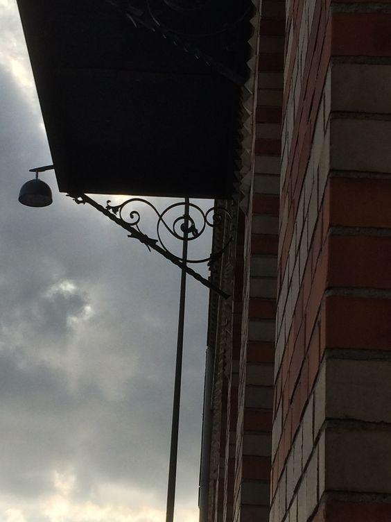balkongkonsol