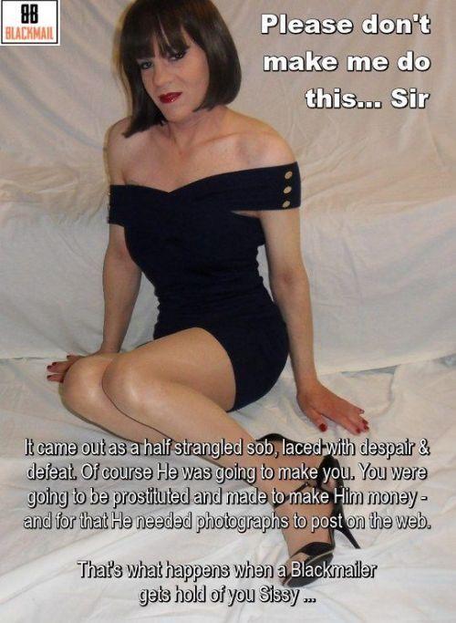 Sissy Blackmail Captions : sissy, blackmail, captions, Story, Piece,, Photographer,, Fashion