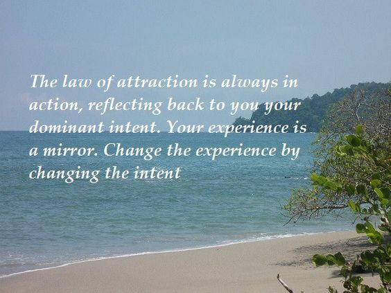 How I Retired to Paradise Using the Law of Attraction - Life Made to Order