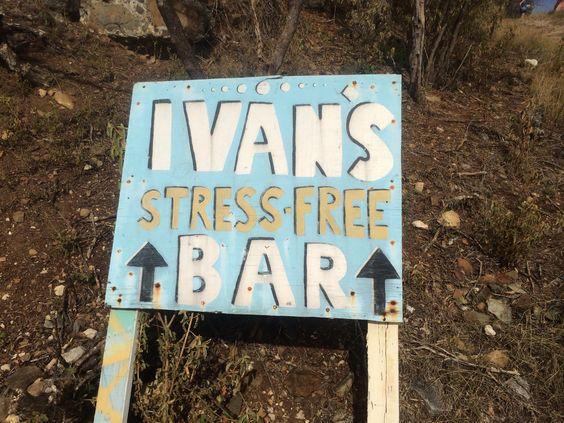 Ivan's on White Bay