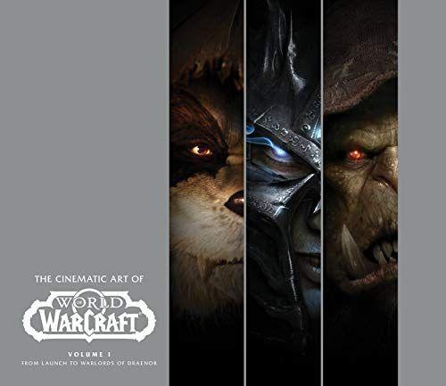 Epub Free The Cinematic Art Of World Of Warcraft Volume I Pdf