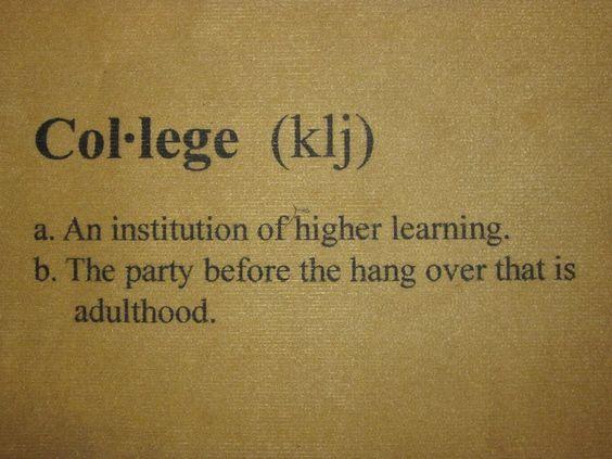 College: