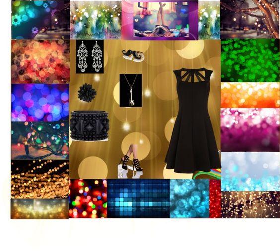 """""""Kill the lights"""" by marysosa ❤ liked on Polyvore"""