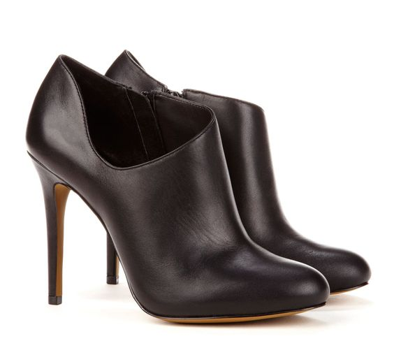 HELENA  low cut bootie