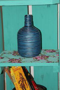 Caixotes coloridos - decorando com estilo